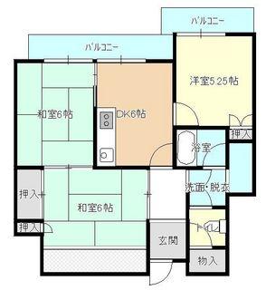 マンション菜園1002号.JPG